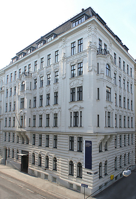 LANSKY, GANZGER + partner (LGP) beziehen GreenBuilding im Zentrum Wiens